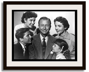 Father Knows Best: 1954-60